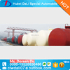 Hot sale ISO certificate LPG gas fuel storage tank with low price