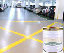 Non toxic low odor acrylic 3d epoxy floor paint with low price