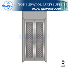 MZT-DP-05 Elevator parts decorative stainless steel door panels