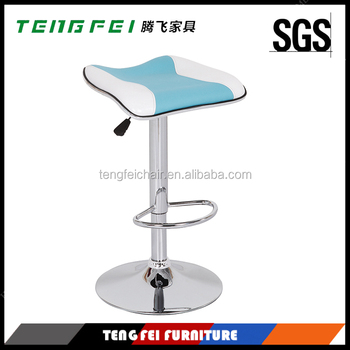 Swivel bar stool,Certificated SGS 330 hight gas lift,385mm chroming base,360 degree swivel!