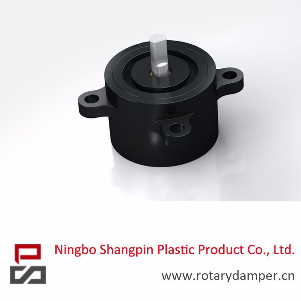 Professional manufacturer OEM soft close damper rotation damper for automobile