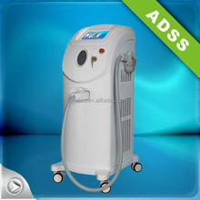 12*12mm Spot size permanent hair removal 808 diode laser hair removal fda approved