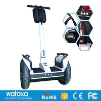 2016 city model 36V/72V lithium battery Electric Scooter , New Two Wheels Self Balance Scooter Motorcycle