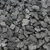 Carrier activated carbon 4x6 mesh