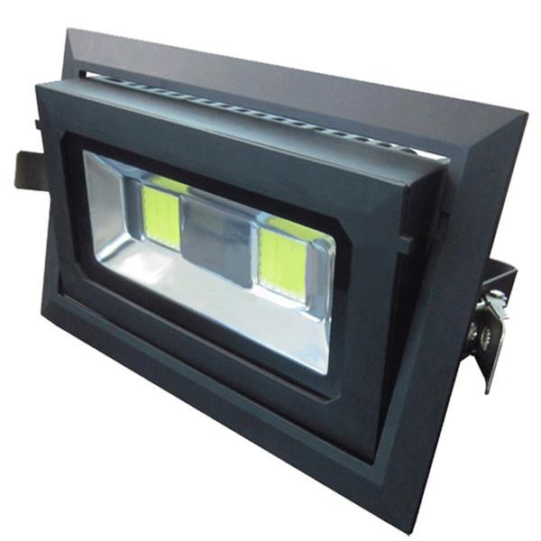 Buy Waterproof Led Flood Light 20 30 40 50w Foco Exterior Led Jardin