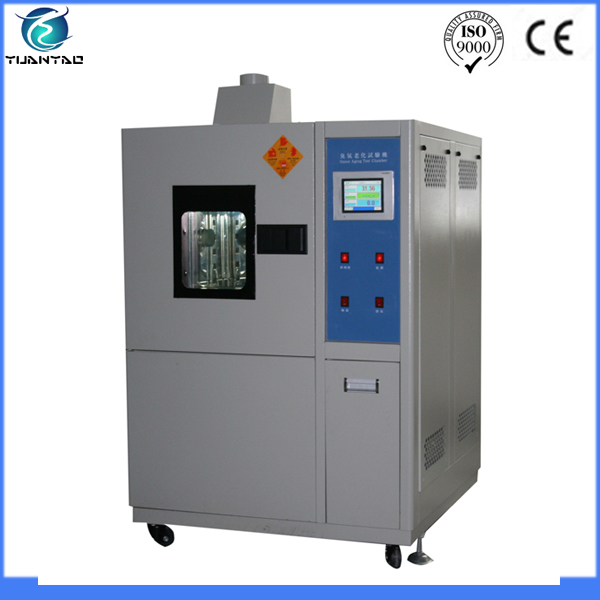 Guangdong manufacture Simulation environmental ozone corrosion test chamber