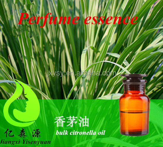 OEM/ODM service Perfume essence Bulk Citronella Oil for Aromatherapy or soap