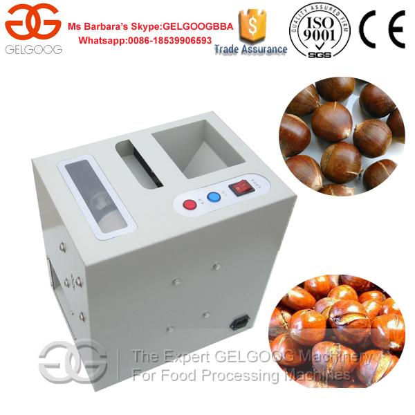 Chestnut Opening Machine/Chestnut Opener/Chestnut Processing Machine