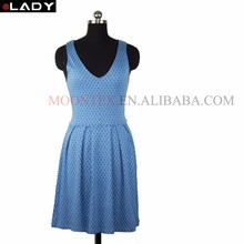 womens dresses supplier wholesale colombian breathable clothing