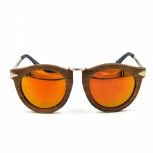 Wood sunglasses <strong>bamboo</strong>, handmade custom wooden sunglasses