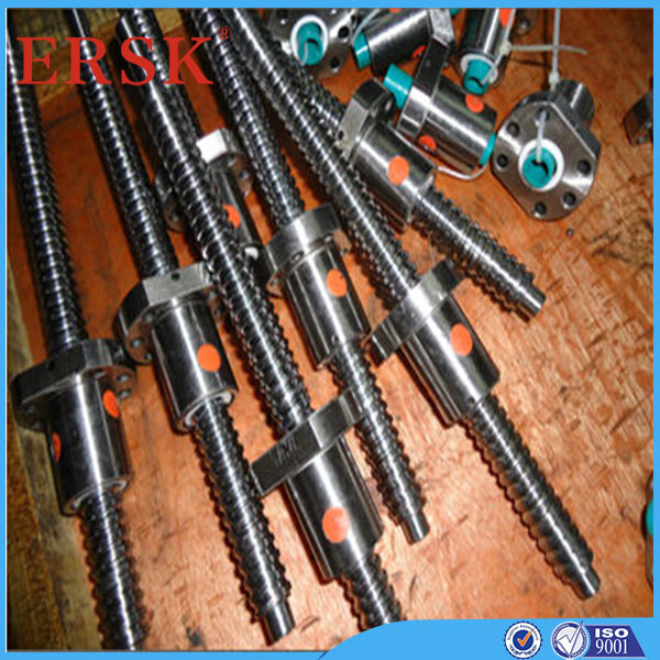 Fully stocked ball lead screw series ball plunger slotted set screw for 3d printer machine