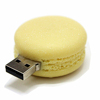 Funny Gift Fake Dessert Food Macaroon Shaped USB Flash Memory Stick