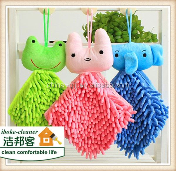 washing dish Magic kitchen Cleaning Rag cleaning wet wipes