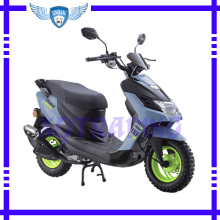 Euro IV 50CC Scooter 50XQ-DABRA(Improved)