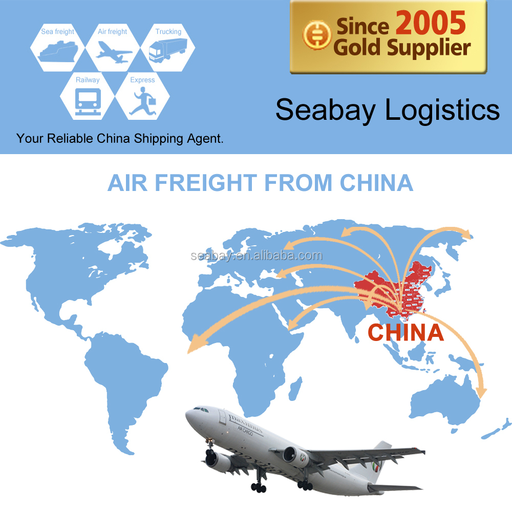 air freight transportation cargo service vs sea freight