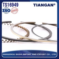 Cheap hot sale top quality aie compressor piston ring