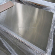 China Manufacture 0.5mm 1mm 2mm Mill Finish 2024 T3 Aluminum Sheet