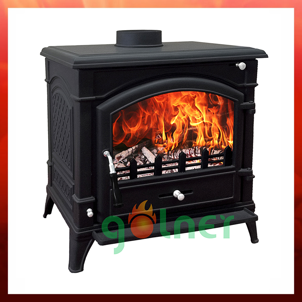 z 12 cast iron indoor stove wood burning fireplace wood