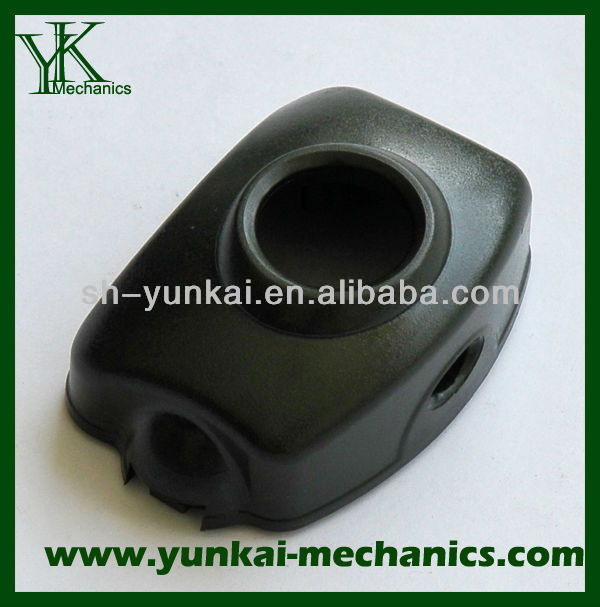 Plastic injection molding cases high quality hard plastic cases