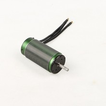 X-Team XTI-57113 Big Scale Inrunner 1/5 Rc Car Brushless DC Motor