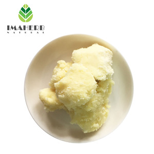 100% Pure Organic Raw Unrefined Mango Butter