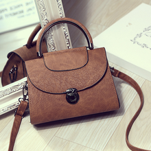 W92683A 2016 new women bags fashion handbags retro small bag ladies elegant European style small shoulder bags