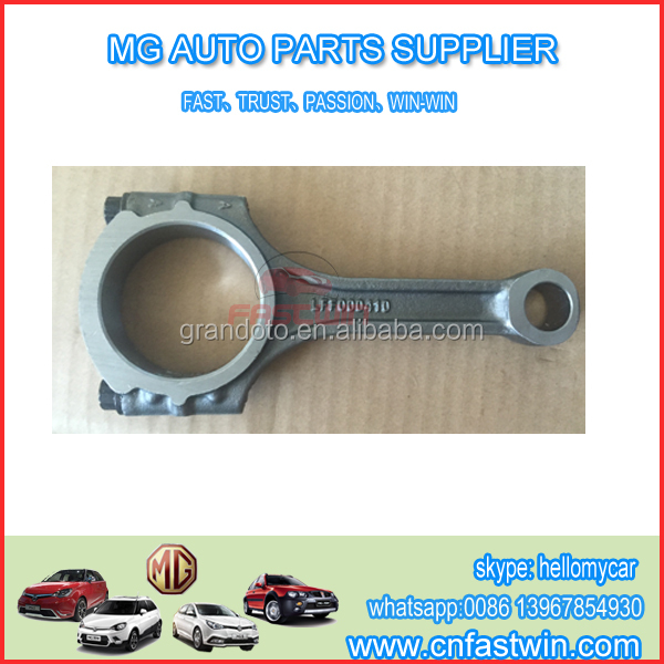 LFF000410 High Quality Original ENGINE CONNECT ROD for MG MG3 MG350 <strong>auto</strong>