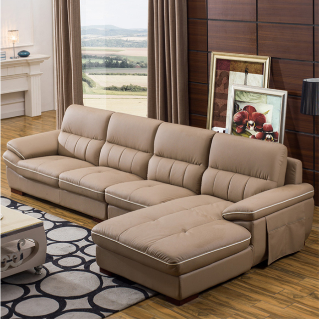 The lowest price of latest sofa design living room low floor sofa