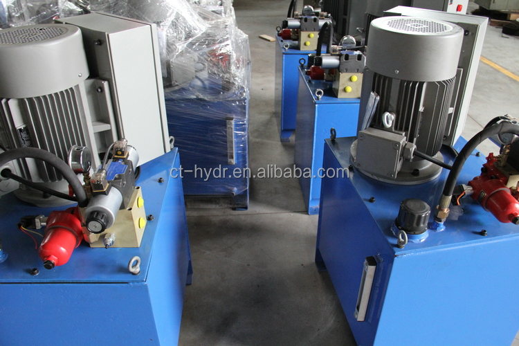 For Sale in china Specializing in the production miniature hydraulic power unit