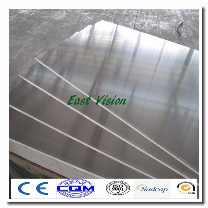 High Quality 7000 Series Aluminum Alloy Sheet 7071 7075 T3 T4 T5 T6
