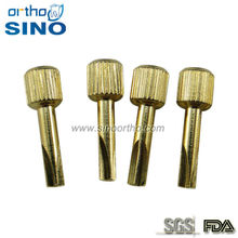 SINO ORTHO dental implant surgical kit post screw