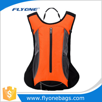 10L Wholesale cheap cycling Hydration backpack camel bag with water bladder