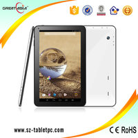 Best 10 inch Cheap Android Quad Core Tablet PC