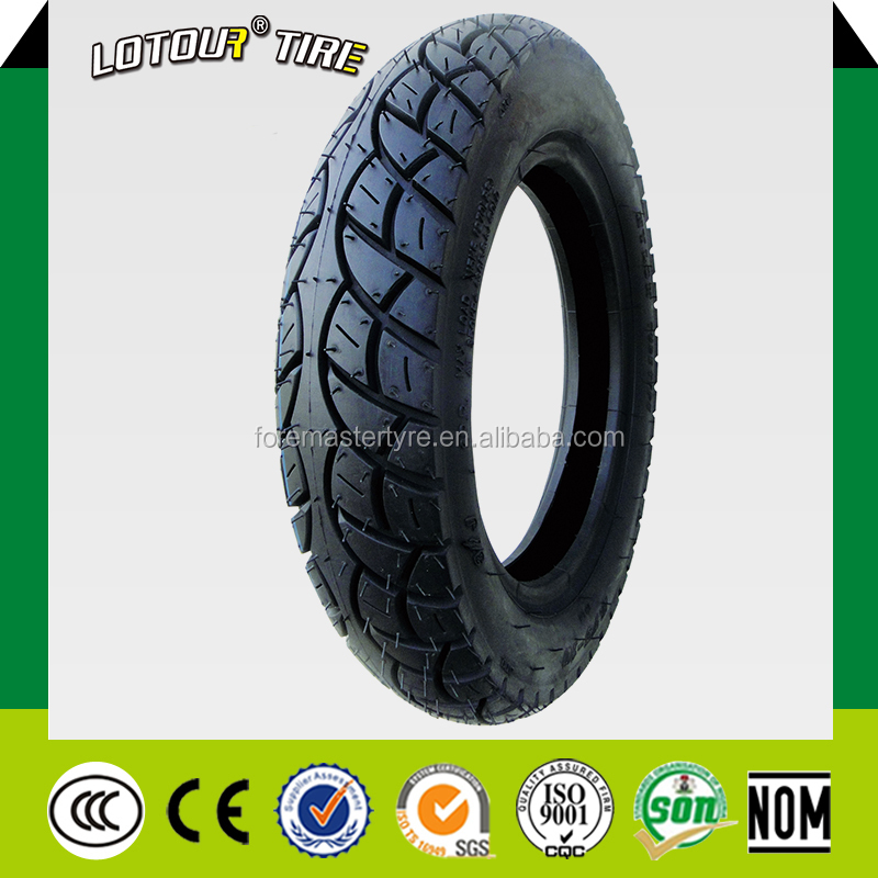 2.75-10 small three wheel motorcycle tire Lotour brand