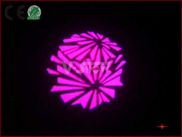 mini led spot moving head light manual