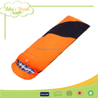 BSB220 wholesale cold weather sleeping bag for sale, minion bed set sleeping bag