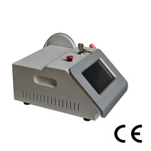 980nm diode laser for blood vessal removal, spider vein removal machine