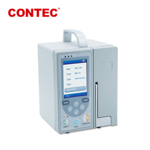 CONTEC SP750 Portable medical iv syringe infusion pump medical products