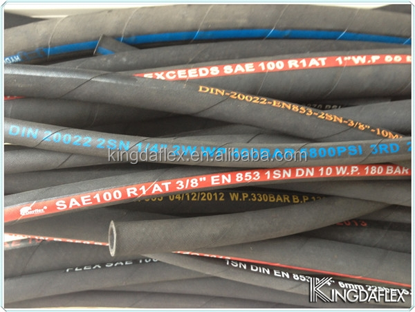 Factory main products! rubber hose from China workshop