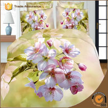 New 3D bedding set ,bed linen,bedding-set,family set 4 pcs quilt /bed sheets / pillowcases.animals and flower