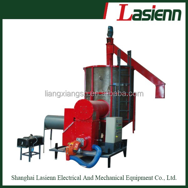 expeller for cold press mango oil extraction