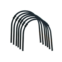U beam arch steel arch support for mining