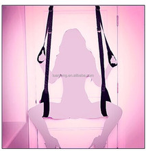 Hot Selling Adult Games Leather Bondage Restraints Sex Product
