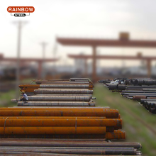 black carbon structural steel pipe welding