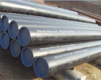 ASME B36.10 SEAMLESS CARBON STEEL PIPES