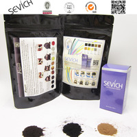 Thin Loss Building Keratin Hair Products Temporary Spray Bottle Refill Thinning Hair Men Color