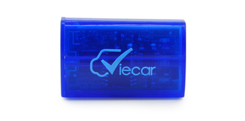 A++ quality Viecar 4.0 obd2 bluetooth elm327 scanner tool hud display function For IOS and Android