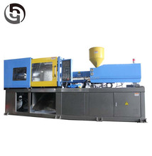 aluminum injection moulding machinery(HY1500)/plastic injection machine