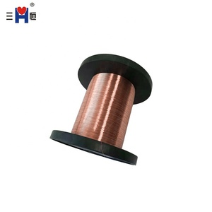0.18mm Copper Clad Steel Wire
