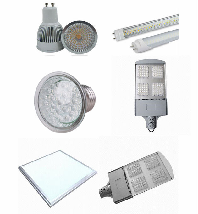 LED Lighting, Energy-Saving Bulbs, Fluorescent Lighting, Speciality Bulbs, Tube and Panel Lighting